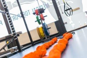 Trainingsruimte 1 in alphen aan den rijn